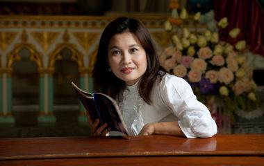 Meet asian christian singles